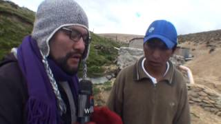 Serpentina Del Per� - May26 - La Candelaria En Puno - Bloque 3