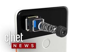 Pixel 2 camera boss explains the phone's new HDR+ photo tech (CNET News)