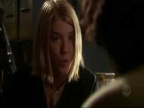 Grace Polk's Best Lines - Joan of Arcadia
