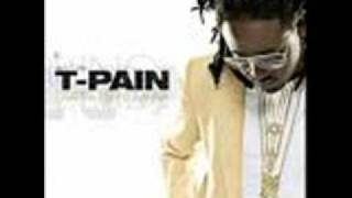 Watch T-pain Dance Floor video