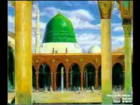 Mera Koi Nai Hai Tery Siwa - Haji Ghulam Fareed Sabari.