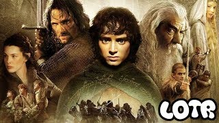 The Lord of the Rings Trilogy 20 Years Later - What Amazon Can Learn From LOTR