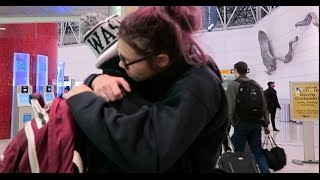 Saying Goodbye To Chase! | Basketball Game and Wrestling Meet!
