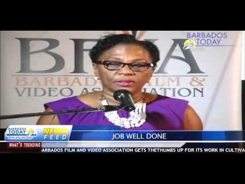 BARBADOS TODAY AFTERNOON UPDATE - October 2, 2015