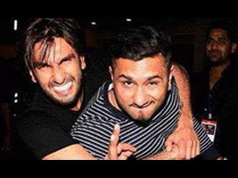 Ranveer Singh to RAP for Condom! | Hot Latest News | Yo Yo Honey...