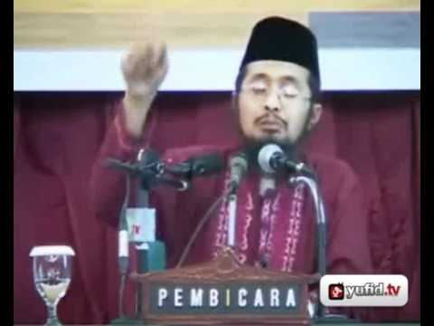 Seminar Pengusaha Muslim: Menjadi Pengusaha Muslim Sejati (Part 12) - Dr. Muhammad Arifin Badri, MA.