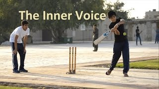 Fab daily - The Inner voice ; A positive short film