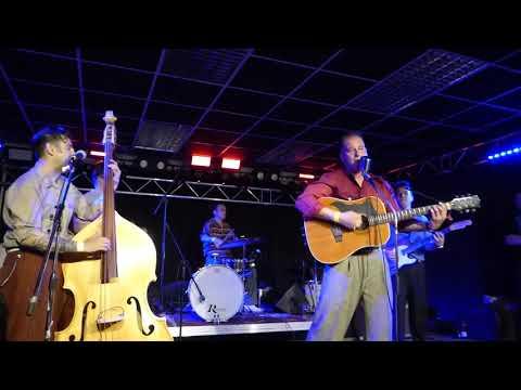 Ric & The Dukes @ Rockabilly Night, Wolfenbüttel