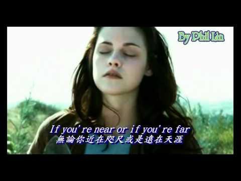 Twilight-Burning - Maria Arredondo 中英字幕