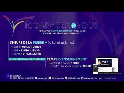 L'HEURE DE LA PRIÈRE | 06/01/2021 MIDI