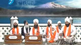 Ve-Mohtaaja Veparwah - Bhai Manpreet Singh Ji Kanpuri Ludhianae Wale