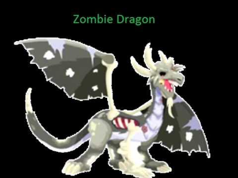 Dragon City How to Breed Armadillo Dragon  1-1
