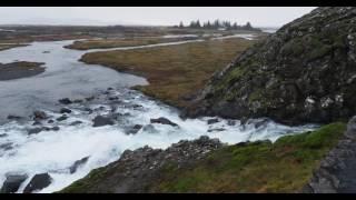 Olympus OM-D E-M1 Mark II Iceland 4K sample video