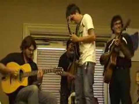 The Frank Vignola Quintet&Joscho Stephan -The Fly Swatter