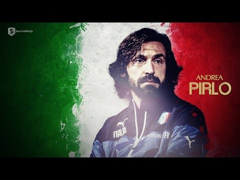 Andrea Pirlo ● The Legend ● Skills and Goals ● 2014 / 2015