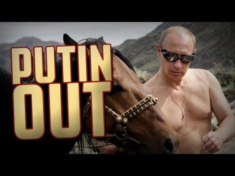 Vladimir Putin is Single Now (...Ladies)