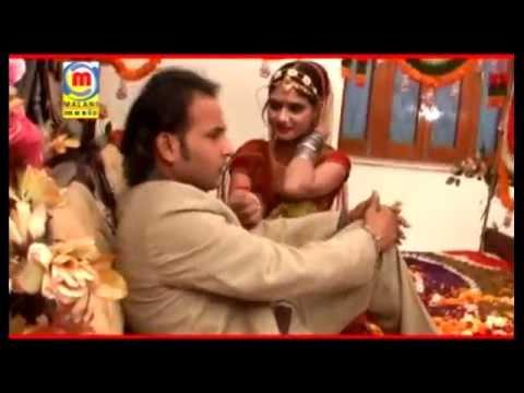 Me Ladu Jesi Ladli   Popular Rajasthani Song   Banna Banni Geet...