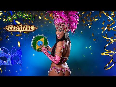 Rio Brazil Carnival Queens