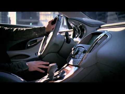 2011 Buick LaCrosse Madison - TV Реклама