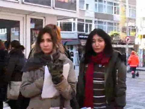 Hedef XX - Bilimin Işığında Kızlara Yaklaşma Stratejileri/ Kısa Film (Kamera Arkası)