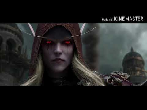 World of Warcraft [ trailer ] com música eletrônica ...