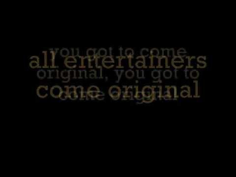 311 - Come Original ( lyrics video)