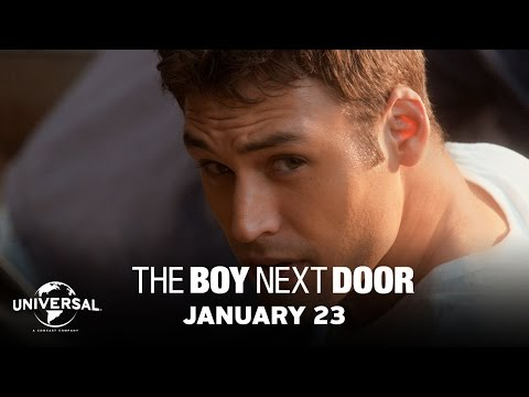 The Boy Next Door - In Theaters Friday (TV Spot 19) (HD)