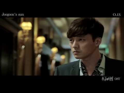 [MV] Joogoon's Sun - 오준성 Oh Joon Sung (주군의 태양 Master's Sun OST)