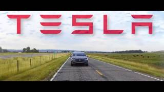 Project Loveday Tesla Commercial #projectloveday