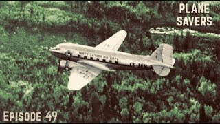 """Super Model"" Plane Savers E49"