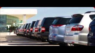 Antalya Airport Rent A Car Company - Turkey