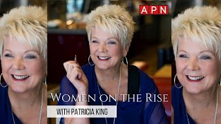 Patricia King: Delivered from Devil Worship Part 2 | Awakening Podcast Network