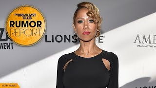 Stacey Dash Can't Afford A Private Lawyer After Domestic Violence Charge
