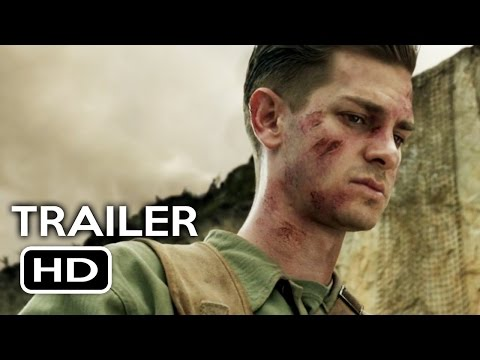Hacksaw Ridge Official Trailer #1 (2016) Andrew Garfield, Teresa Palmer War Drama Movie HD