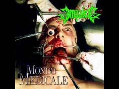 Impaled - The Worms Crawl In