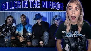 Download Lagu SET IT OFF- KILLER IN THE MIRROR REACTION/REVIEW Gratis STAFABAND