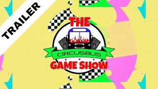 Circusbus Party Bus Game Show Trailer!