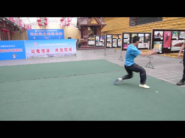 Emei Wushu Festival 2011 - 3