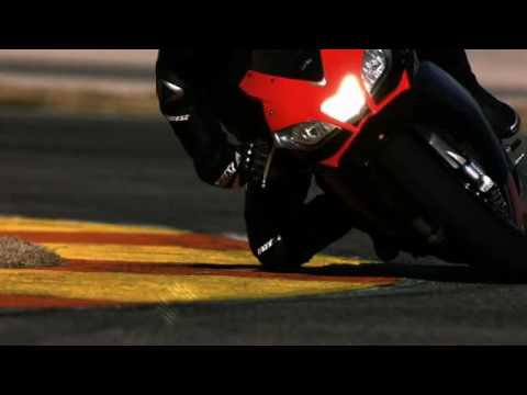 Aprilia RSV4 Factory Official Video Video