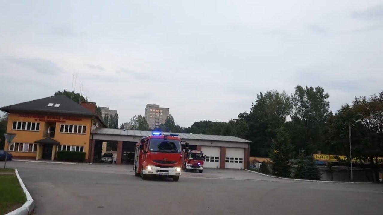 Kolejny film strażaków