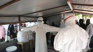 """مالي """"باتت خالية من فيروس إيبولا القاتل"""""""