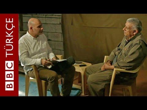 KCK Eş Başkanı Cemil Bayık: Kürtler eski kürtler değil - BBC TÜRKÇE
