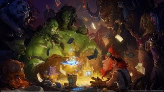 Hearthstone Asia-Pacific Playoff Day1