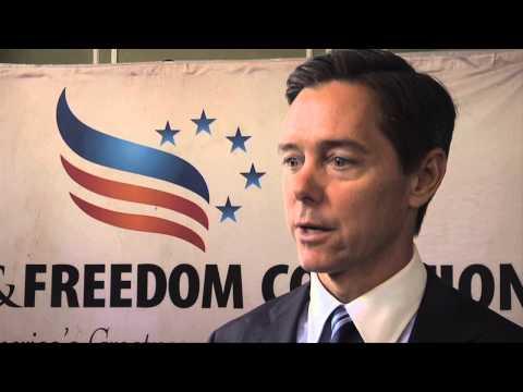 RNC 2012: Ralph Reed Interview