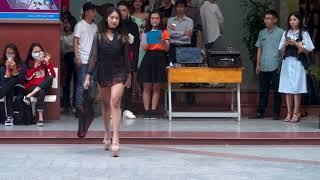 Trình diễn thời trang - BST của bạn Nguyễn Thành Danh