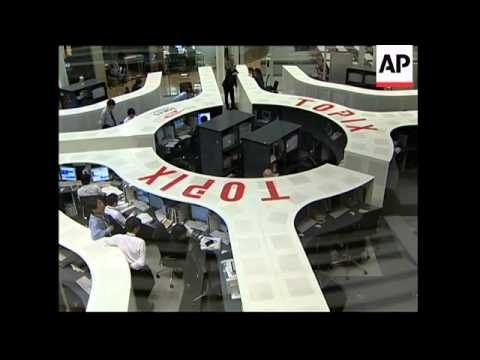Asian stock markets open after drop on Friday, Analyst