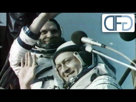 Raumfahrt unter Hammer und Sichel, Teil 2 (Dokumentation, 1994)