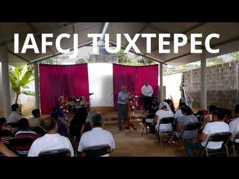 IAFCJ TUXTEPEC 2