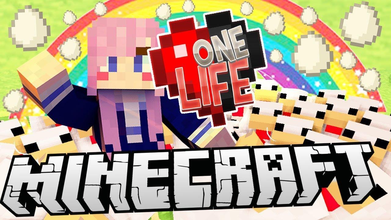 Extreme Revenge! | Ep. 16 | Minecraft One Life