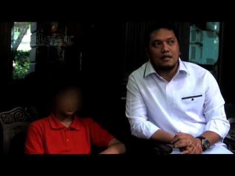 Download Lagu Anak Farhat Abbas Buka Kartu Ayahnya MP3 Free